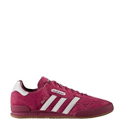 adidas Jeans Super, Zapatillas de Deporte para Hombre, (Rubmis/Ftwbla/Dormet), 38 EU: Amazon.es: Zapatos y complementos