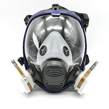 2992f453d62d76 Masque de protection peinture et vernis 7 pi egrave ces  eacute quivalent  Masque  agrave