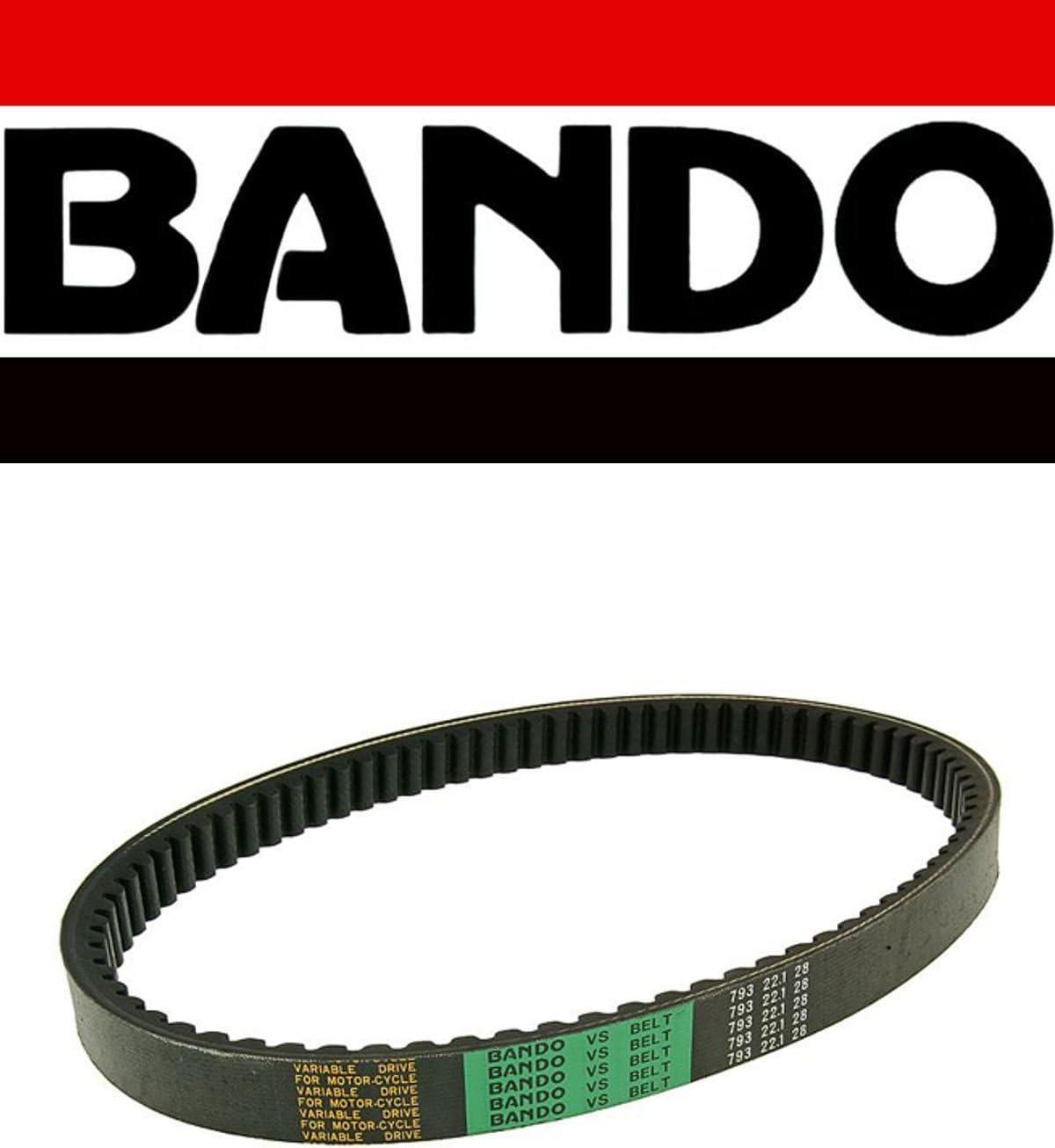 CINGHIA TRASMISSIONE BANDO G8009300 LXR 200 2009//2010.