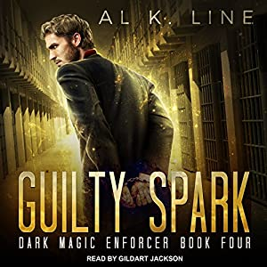 Guilty Spark Hörbuch