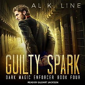 Guilty Spark Audiobook