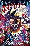 Superman Vol. 3: Multiplicity (Rebirth)
