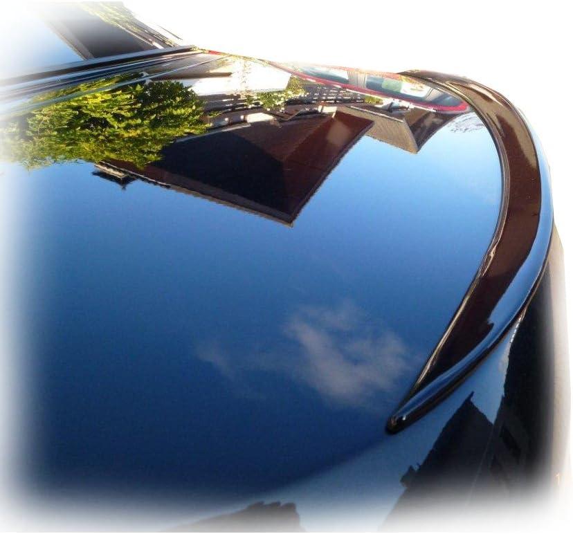 Car-Tuning24 53683282 wie AMG S-Klasse W221 schwarz Lackiert heckspoilerlippe spoiler SLIM