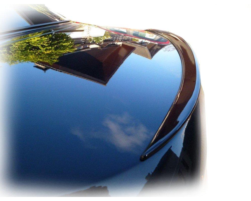 Car-Tuning24 53012948 wie Performance und M3 6er F12 F13 Cabrio Coupe Heckspoilerlippe SLIM SPOILER Kofferraumlippe