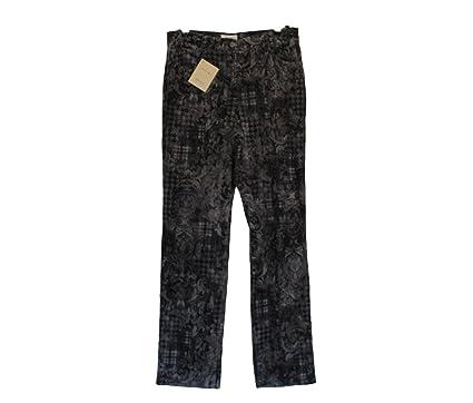 new concept watch pretty cheap Brax Slim Line Germany Women Grey Jeans Size 8 US, 12 UK ...