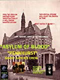 Asylum of Blood