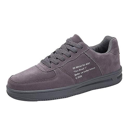 Homme Sport Hommes Pour Chaussures Loisirs De USpzVM