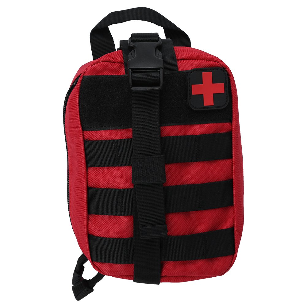 para El Coche Bolsa de Supervivencia para Emergencias Asixx Bolsa de Primeros Auxilios de Supervivencia Aire Libre Viajes Hogar