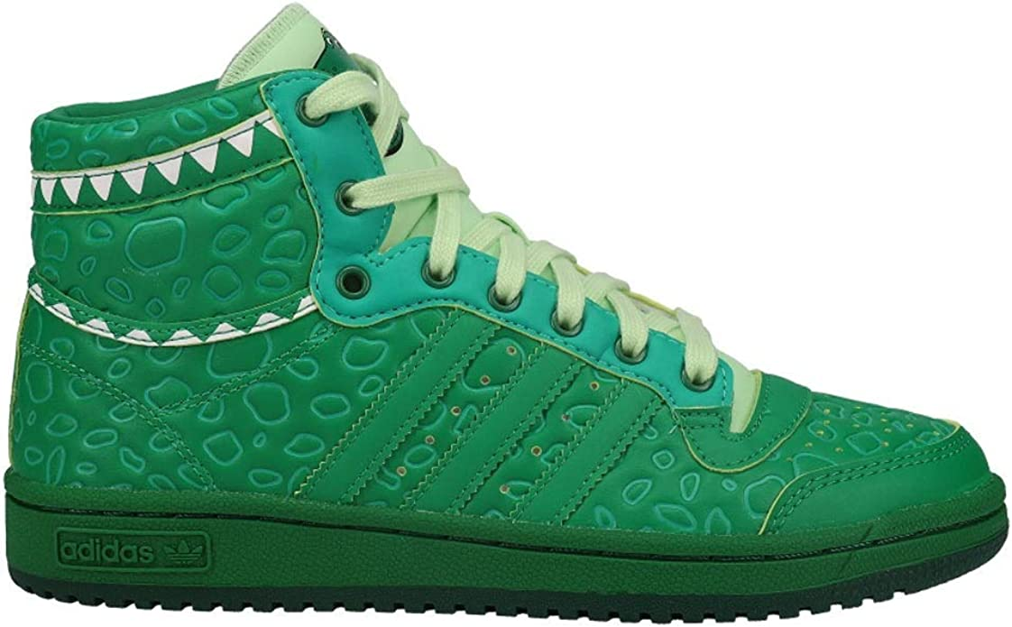 Amazon.com   adidas Kids Boys Ten Hi X Toy Story High Sneakers ...