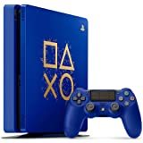 Amazon Price History for:Sony PlayStation 4 1TB Limited Edition Days of Play Console Bundle, Blue - PlayStation 4
