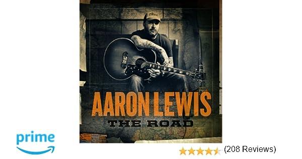 Aaron Lewis The Road Amazon Music