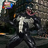 Marvel vs. Capcom: Infinite - Venom - PS4 [Digital Code]