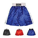 Contender Fight Sports In-Stock Trunks