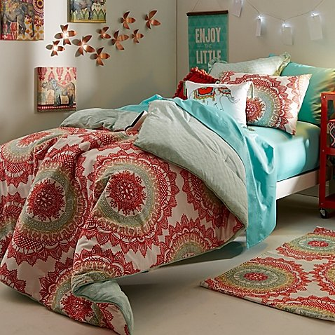 Best 28+ - Anthology Bungalow Comforter Set - anthology ...