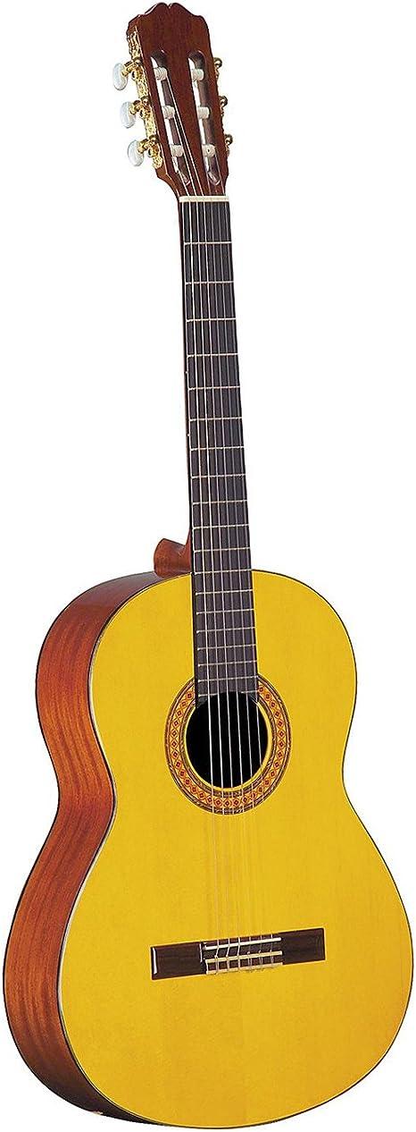 TAKAMINE Pro Serie c132s guitarra acústica: Amazon.es ...