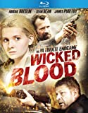 Wicked Blood on Blu-ray & DVD Mar 4