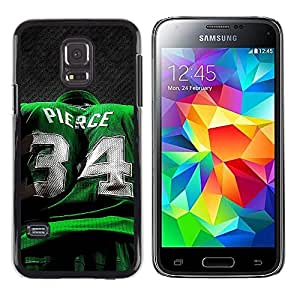 iKiki Tech / Estuche rígido - Pierce 34 - Samsung Galaxy S5 Mini, SM-G800