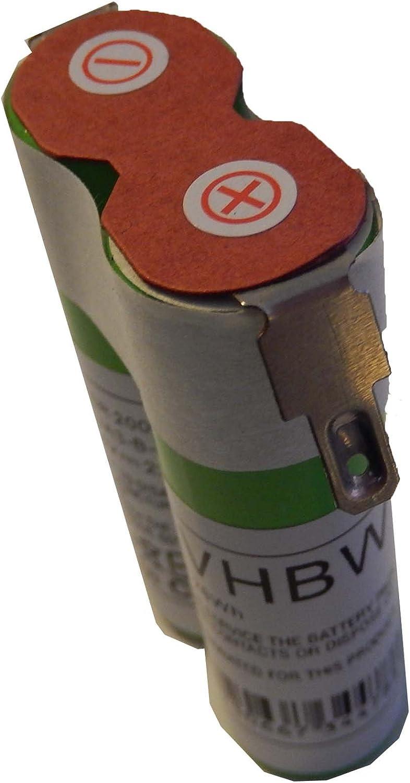 WERKZEUG AKKU BATTERIE 7.2V 2200mAh für WOLF-GARTEN Accu Schere Accu80