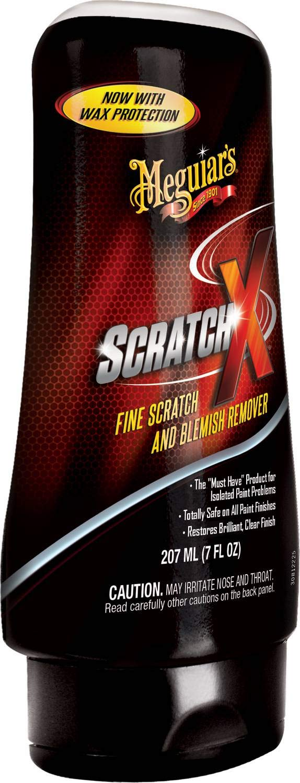 Meguiar's Scratch-X 2.0, 7 oz.
