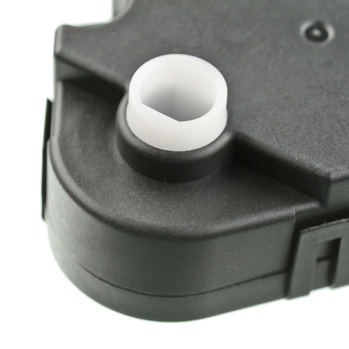Stellmotor Regolatore di riscaldamento Klima AC per W163 ML230 ML270 ML320 ML350 ML400 ML430 ML500 ML55 AMG 1998-2005 604-938 1638200108