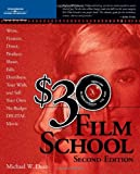 img - for $30 Film School book / textbook / text book