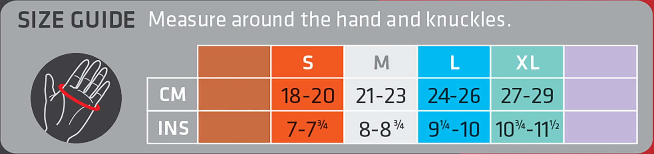 Thermoskin Full Finger Arthritis Gloves, Black, Medium by Thermoskin (Image #2)