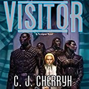 Visitor: Foreigner Sequence 6, Book 2 | C. J. Cherryh