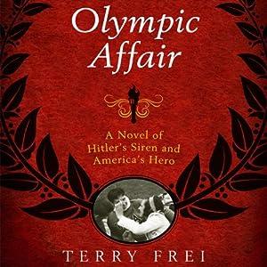 Olympic Affair Audiobook