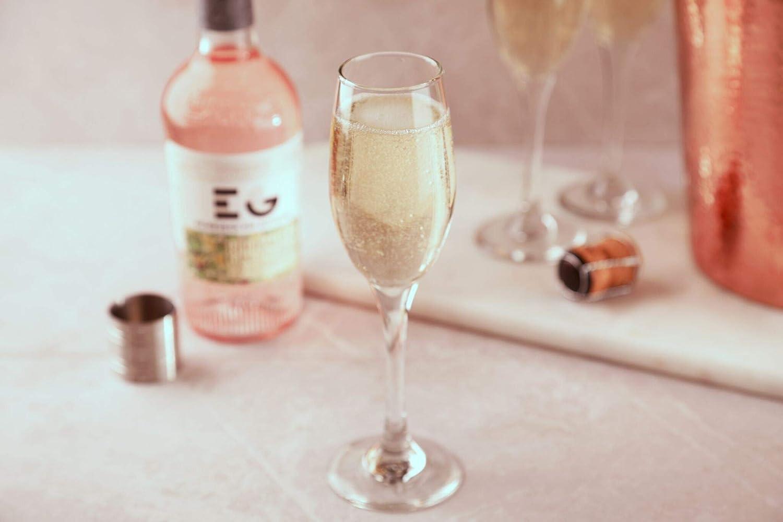 1x Arber Premium 60cl Gin Glass New
