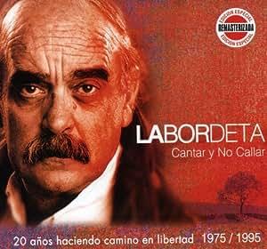 Cantar Y No Callar (13 Cd)