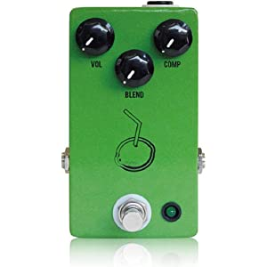 JHS Pedals Lime Aid