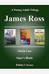 James Ross - A Young Adult Trilogy (Prairie Winds Golf Course) Kindle Edition