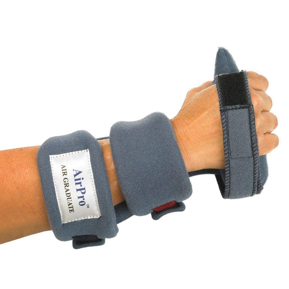 Image of ALIMED 52392 AirPro Air Graduate WHFO Hand & Wrist Braces