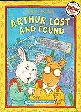 Arthur Lost and Found (An Authur Adventure)