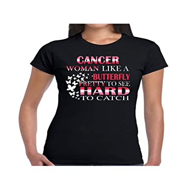 what are cancer women like