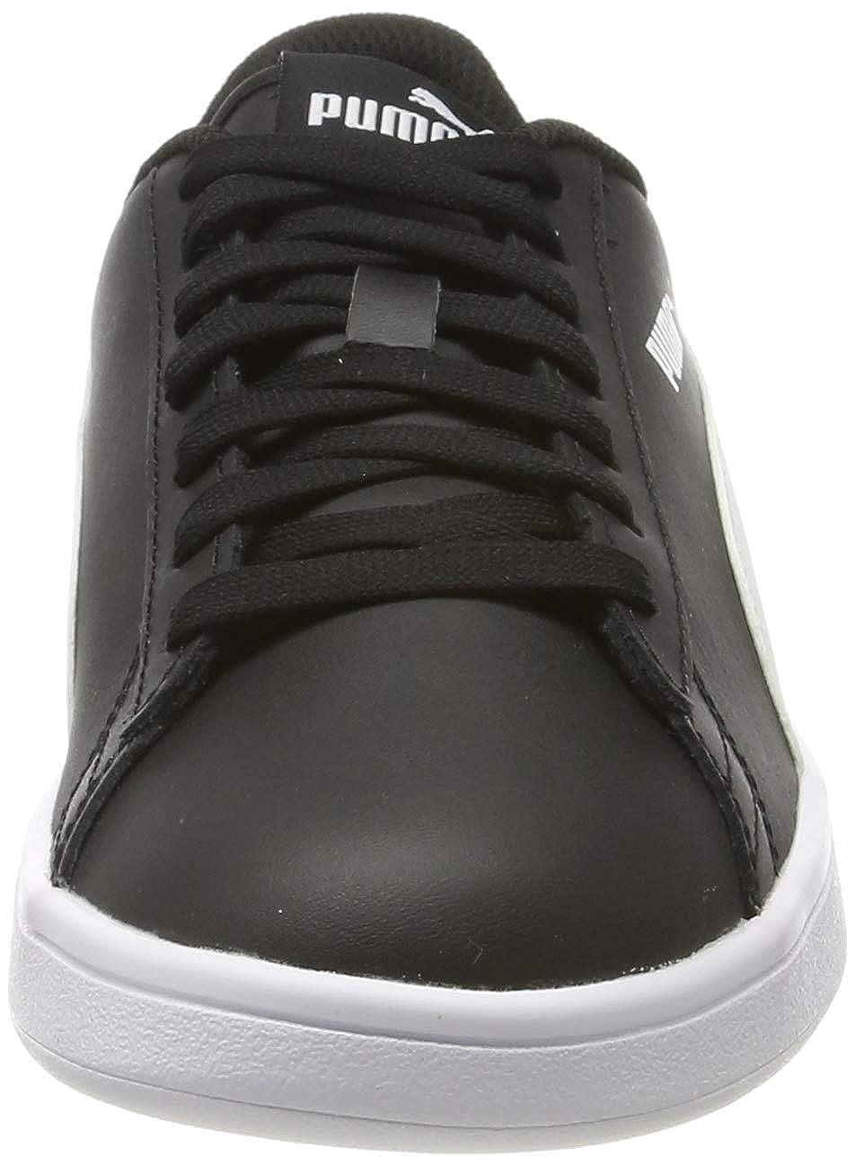 0b94c6e4196e Puma Smash V2 Leather, Baskets Basses Mixte Adulte: Puma: Amazon.fr:  Chaussures et Sacs