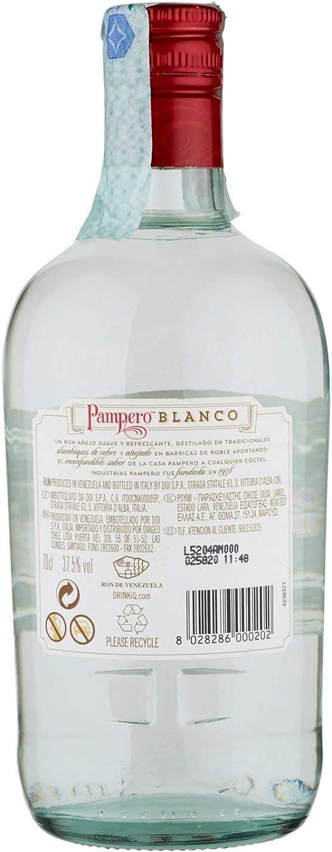 Pampero Ron Blanco - 700 gr