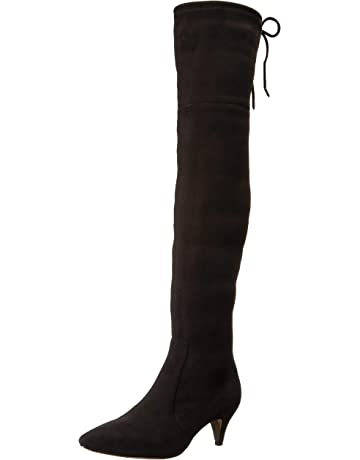 72d8e77bd8 Sam Edelman Women's Kristie Over The Over The Knee Boot