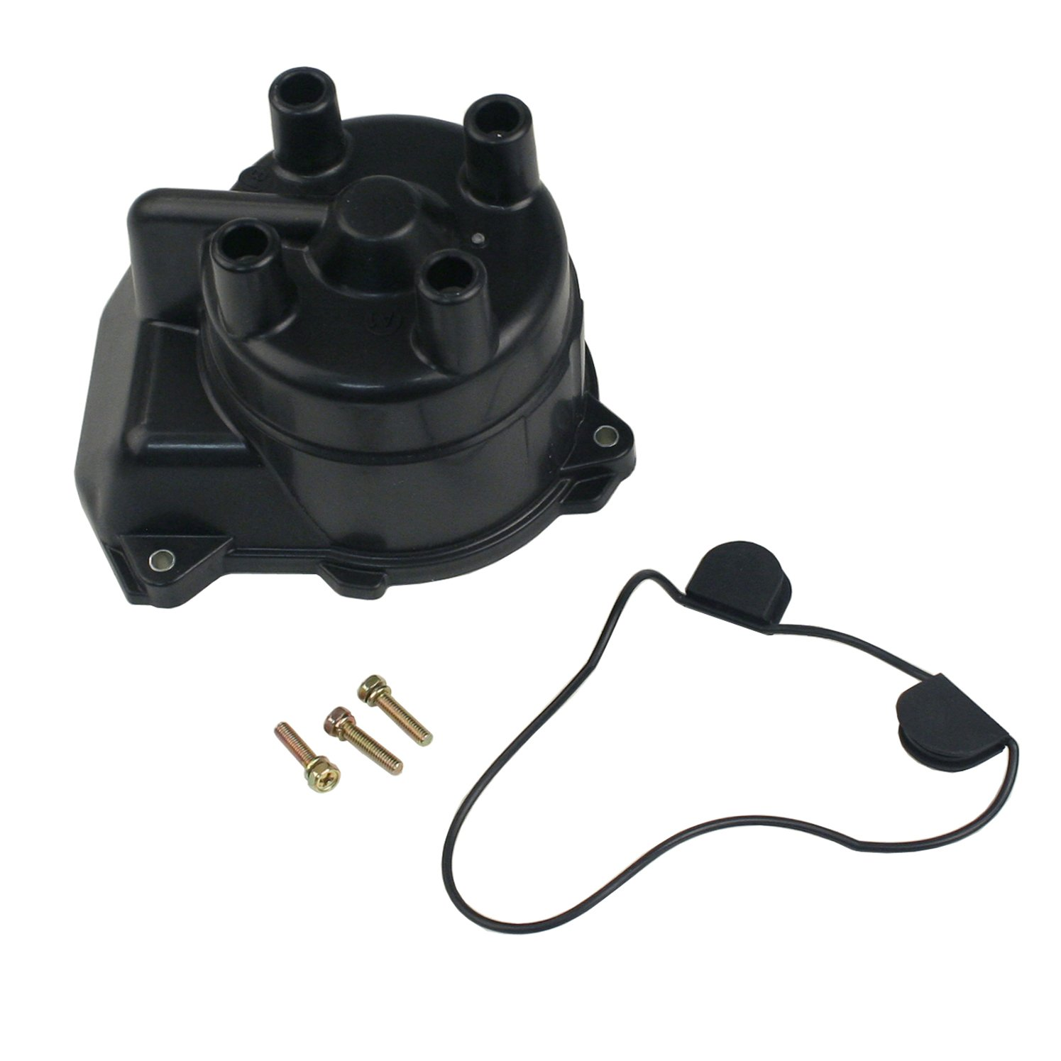 Beck Arnley 174-7022 Distributor Cap by Beck Arnley