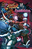 img - for Street Fighter VS Darkstalkers Vol.2: Dimensions of Darkness book / textbook / text book
