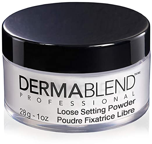 Dermablend Setting Translucent Powder
