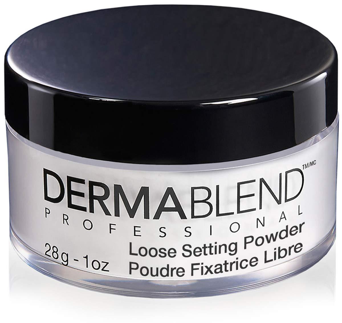 Dermablend Loose Setting Powder, Original, 1 Oz. by Dermablend (Image #1)