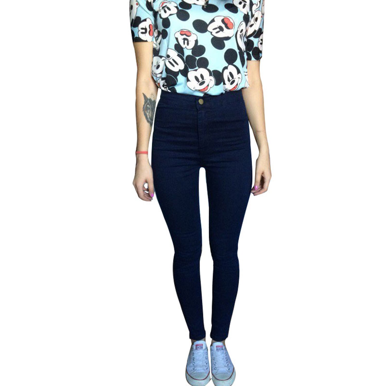 b32b57c1 Black Jeans With Blue T Shirt | Saddha