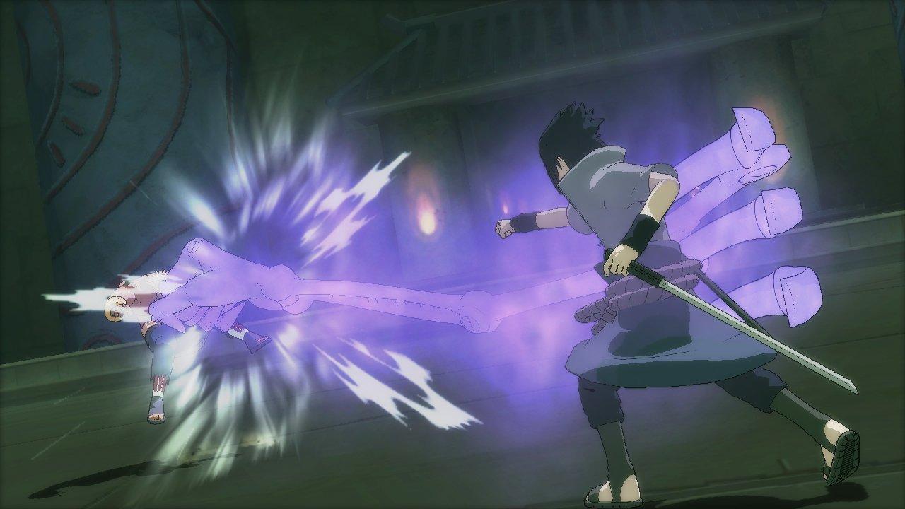 Naruto Shippuden: Ultimate Ninja Storm Generations (inkl ...