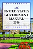 img - for The United States Government Manual 2016 book / textbook / text book