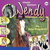 Die Geburtstagsparty (Wendy 26) | Nelly Sand