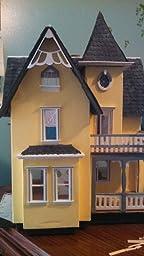 Amazon Com Fairfield Dollhouse Kit Toys Amp Games
