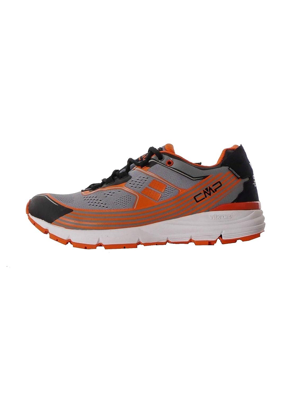 CMP Laufschuhe Laufschuhe Laufschuhe Sportschuhe KURSA Trail schuhe WP GRAU WASSERDICHT MESH 256750