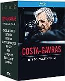 Costa-Gavras - Intégrale vol. 2 / 1986-2012 [Blu-ray]