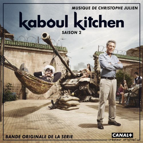 What Is The Song From Kaboul S Kitchen